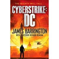Cyberstrike: DC