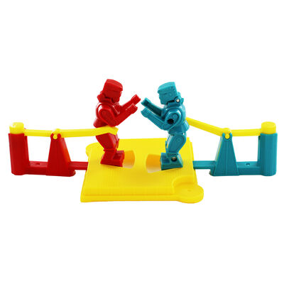 Rockem Sockem Robots - The Original Fighting Robots image number 3