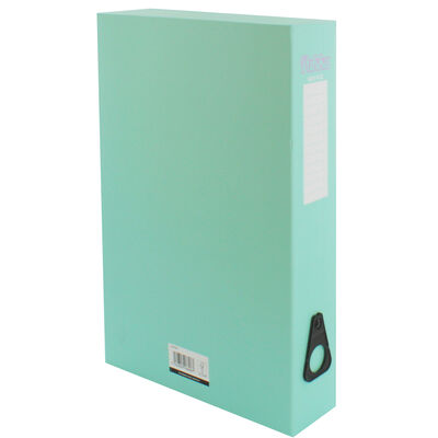 Pastel Mint Box File image number 2