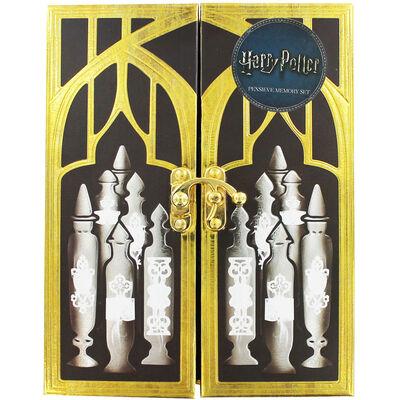 Harry Potter: Pensieve Memory Set image number 1