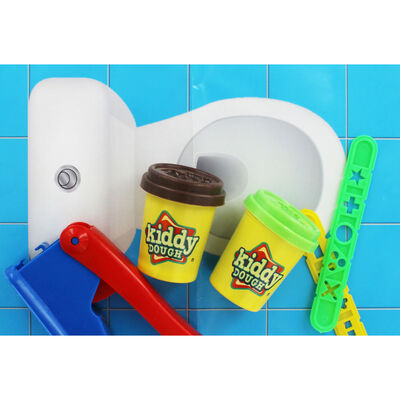 Poop Factory Modelling Dough Play Set image number 2
