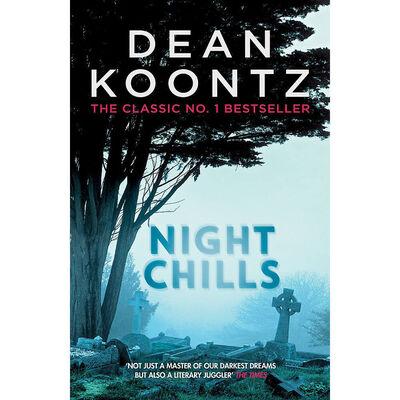 Night Chills Dean Koontz image number 1