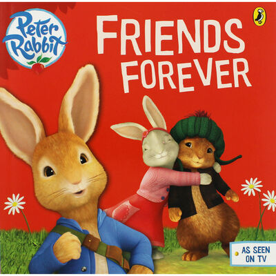 Peter Rabbit: Friends Forever image number 1