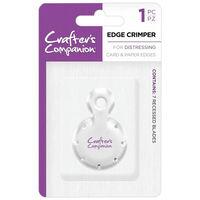 Crafter's Companion Edge Crimper