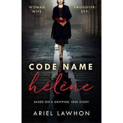 Code Name Helene image number 1