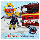Fireman Sam: The Pontypandy Winter Rescue image number 1