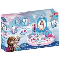 Disney Frozen Medium Vanity Studio