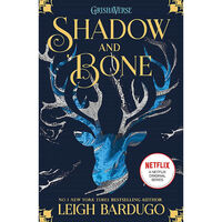 Shadow and Bone Trilogy: 3 Book Bundle