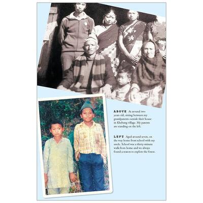 Gurkha Brotherhood: A Story of Childhood and War image number 3