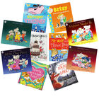 Large Family and Pals - 10 Kids Picture Books Bundle image number 1