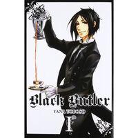 Black Butler: Volume 1