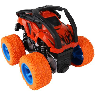 360 Friction Powered Big Wheels: Assorted image number 1