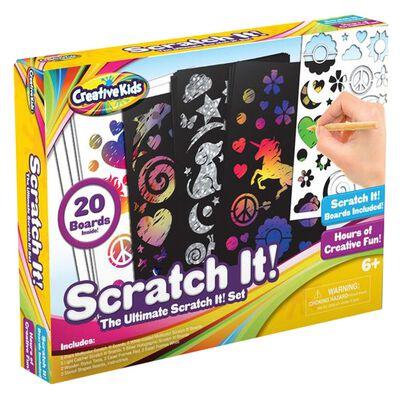 Scratch Set image number 1
