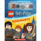 LEGO Harry Potter: Hogwarts Handbook image number 1