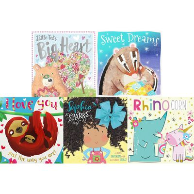 Bob the Bogey Fairy and Friends: 10 Kids Picture Books Bundle image number 3