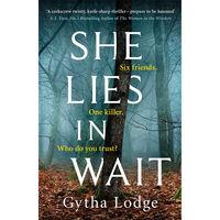 She Lies in Wait