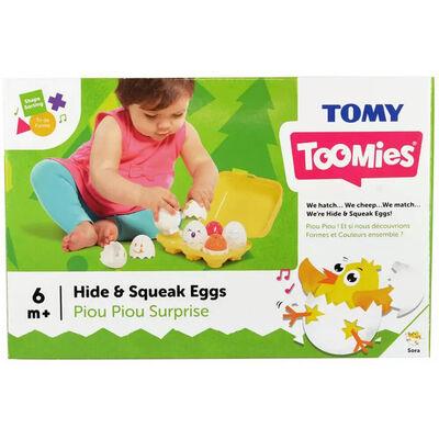 Hide 'n' Squeak Eggs image number 2