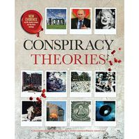 Conspiracy Theories: The Discovery Collection