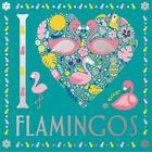 I Heart Flamingos image number 1