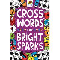 Crosswords For Bright Sparks