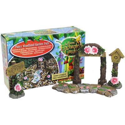 Fairy Woodland Garden Path Garden Decoration image number 1