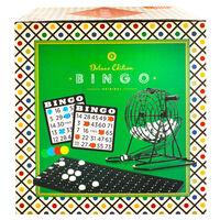 Deluxe Edition Bingo Game