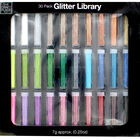 Glitter Library - 30 Pack image number 1