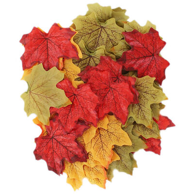 Craft Leaves - Pack Of 50 image number 1