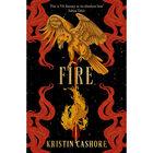 Fire: Graceling Book 2 image number 1