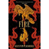 Fire: Graceling Book 2