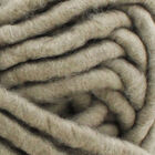 Loopy Lou Super Chunky Taupe Twist Yarn - 250g image number 2