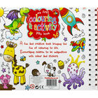 My First Colouring and Activity Book image number 4