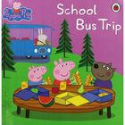 Peppa Pig: School Bus Trip image number 1