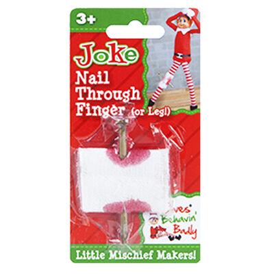 Assorted Naughty Elf Jokes image number 5