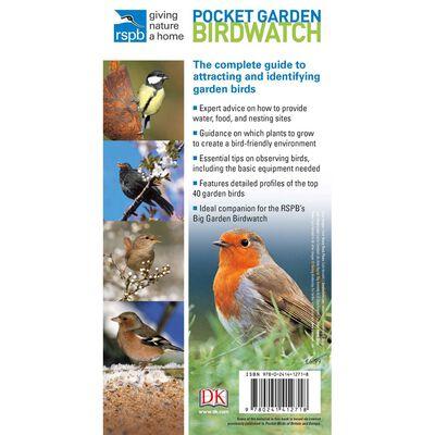 RSPB Pocket Garden Birdwatch image number 3