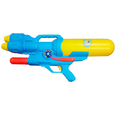 Assorted Large Water Gun & Hydro-X Water Soaker with Water Balloons Bundle image number 5