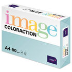 A4 Pale Blue Lagoon Image Coloraction Copy Paper: 500 Sheets image number 1