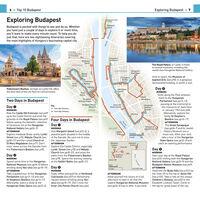 DK Eyewitness Top 10: Budapest