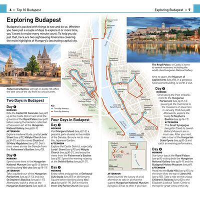 DK Eyewitness Top 10: Budapest image number 2