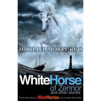 The White Horse Of Zenna