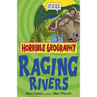 Horrible Geography: Raging Rivers image number 1