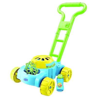 Peppa Pig Bubble Mower image number 2