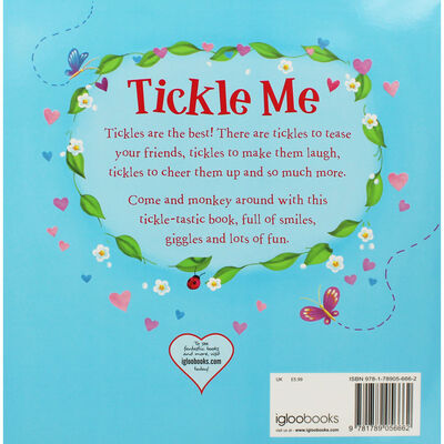 Tickle Me image number 2