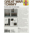 Haynes Great War Tommy Manual image number 3