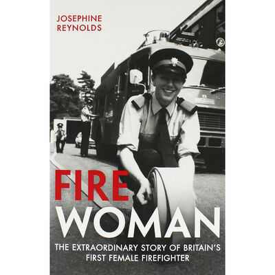 Fire Woman: Britain's First Female Firefighter image number 1