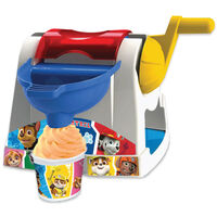 Paw Patrol Ice Cream Maker
