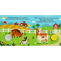 Old Macdonald had a Farm: Sing Along Board Book