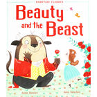 Beauty and the Beast: Fairytale Classics image number 1