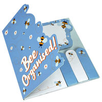 Bee Organised Sticky Notes Set