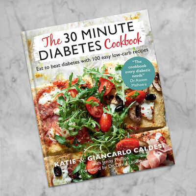 The 30‑Minute Diabetes Cookbook image number 6